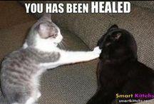 Energy Healing & Relaxation