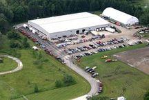 Steiner Tractor Parts, Inc.