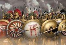 Greek Mythology / Greek Gods / by HolLok$