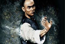 Great Kung Fu Movies / Martial Arts / by HolLok$
