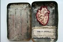 Hearts / by Adriana Kon