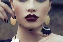 Makeup Designs + Tips