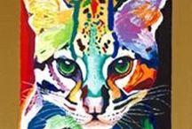 CATS / by Julie Marschand