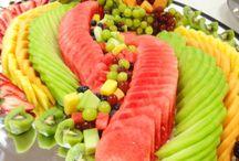 Food-parties / Food