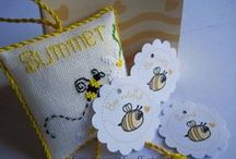 Gift Tags and gift wrap