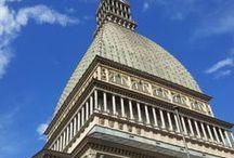 Luoghi da visitare a Torino e Provincia / Visite guidate, tour e consigli di viaggio a Torino e Provincia