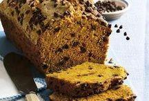 Baking - Recipes / by Amber Kustaborder