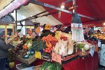 Tour mercati e mercatini di Torino / I mercati di Torino i tour tra i prodotti tipici
