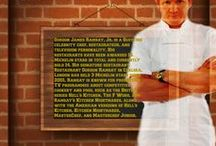 """Celebrity Chefs / Great tips and recipes from the """"Top"""" Celebrity Chefs"""
