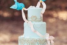 """""""WOW"""" Wedding Cakes / Wedding Cakes for the magical time in your life..whatever you """"Dream"""" can be created!"""