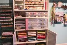 Inspired Spaces / Create spaces that inspire you...