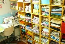 Sewing Rooms / start your machines...