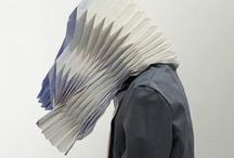 Fashion Art / This board features fashion that are primary art