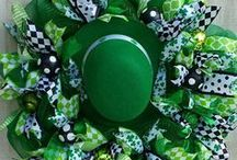 Leprechaun Magic / Featuring what is Fun for St. Patrick's Day & the Luck of the Irish.