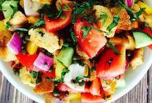 Salat / by Luna Lotus
