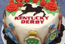 Kentucky Derby Posh Party / Parting at the Kentucky Derby