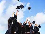 Graduation Celebrations / follow your dreams...