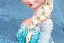 Making an Elsa Dress / for Esme