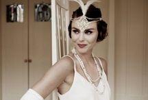1920s gatsby style