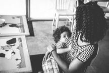 Breastfeeding / Links and stories about breastfeeding, to empower mamas to trust their bodies and accept support