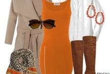 Make Me Fall / This board showcases fabulous outfits and attires perfect for the Fall season.