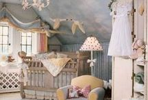 Royalty Nursery / These nurseries show how luxurious a nursery can get. Well, we only want what's best for our babies and little ones right? For others, BEST means having this kind of royalty nursery.