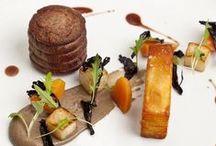Restaurant Food / Snaps of amazing looking restaurant food