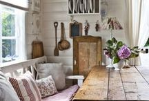 Country Living Style / See what living in the country is like. Is it the right choice for you?