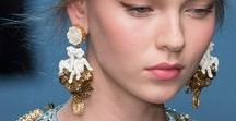 Jewelry Dolce & Gabbana+ / Jewelry, accessories and other trifles from Dolce & Gabbana.
