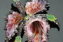 Art Nouveau Jewelry. / Jewelry.