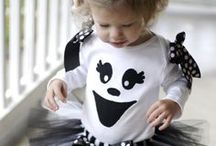 Babies: Peek-A-Boo! / There is nothing more precious than seeing your little ones dressed up in a halloween costume.