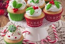 Christmas Cookies and Sweets For Santa / So many goodies..which one to pick?