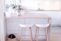 Interieur - Keuken / Interieur - Keuken