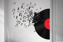 music / muzyka i instrumenty
