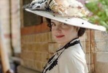 Downton Abbey / The mysteries of Downton Abbey...what will happen next?