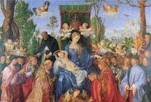 XVI Century - 1500 / Arte del Sedicesimo secolo - 1500