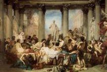 XIX Century - 1800 / Arte del diciannovesimo secolo - 1800