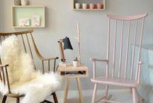 cozy spaces