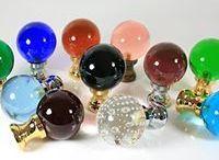 ARTE uchwyty meblowe - ceramika / uchwyty ceramiczne,szklane
