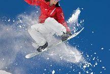 ht-Ski & Snowboard