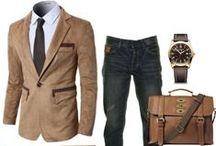 Men's wear - outfit