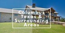 Columbus Texas & surrounding areas / 24/7 Real Estate service!