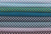fabulous fabric / some of my favorites  / by Kris Bell