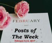 Teelie Turner Slideshare Posts / Posts of the Week & Other Presentations by Teelie