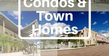 Condos and Townhomes, S. Texas / Condos and Townhomes design, decor, and architecture, for sale, ideas, and more.