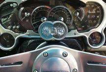 Interiors Automotive