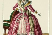 Marie Antoinette. Ballroom and wedding dresses. / Here are collected the luxury items and the clothes do not only related to Marie Antoinette, but also other epochs and rulers.As well as things made by modern masters in the style of past epochs.