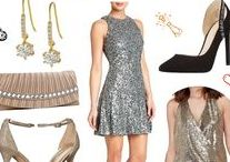 Party Bling / Be the shinning star at your next party!