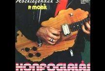 Hungarian rock music
