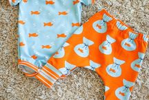 D.I.Y Baby Clothes and others